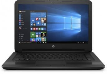 HP 14-ar005tu (1PL50PA) Laptop (Core i3 6th Gen/4 GB/1 TB/Windows 10) Price