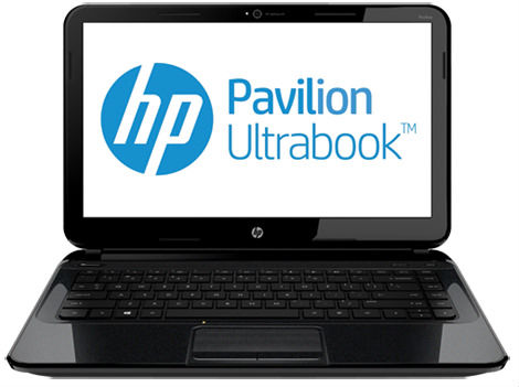 HP Pavilion 14-B003TX Ultrabook (Core i3 3rd Gen/4 GB/500 GB 32 GB SSD/Windows 8/1) Price