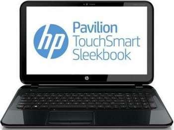 Compare HP Pavilion TouchSmart 14-b109wm (Intel Celeron Dual-Core/4 GB/500 GB/Windows 8)