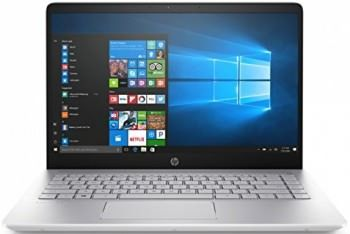 HP Pavilion 14-bf013tu (2FK54PA) Laptop (Core i3 7th Gen/4 GB/1 TB/Windows 10) Price