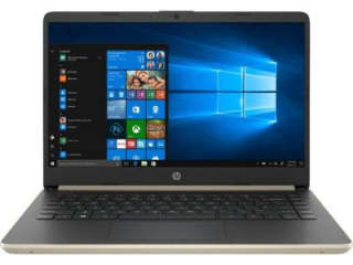 HP 14-dq0011dx (7FU46UA) Laptop (Core i3 8th Gen/4 GB/128 GB SSD/Windows 10) Price