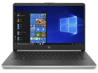 HP 14-dq1010nr (7NW46UA) Laptop (Core i3 10th Gen/4 GB/128 GB SSD/Windows 10) Price