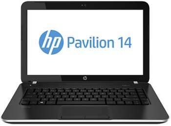 Compare HP Pavilion 14-e006TU Laptop (Intel Core i5 3rd Gen/4 GB/500 GB/Windows 8)