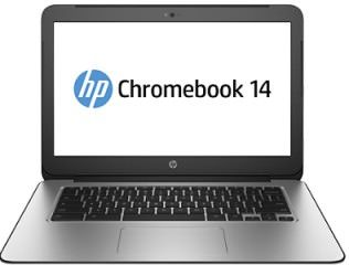 HP Chromebook 14 G3 (K4K78UA) Netbook (Tegra Quad Core K1/4 GB/32 GB SSD/Google Chrome) Price