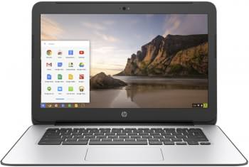 HP Chromebook 14 G4 (T4M31UT) Laptop (Celeron Dual Core/2 GB/16 GB SSD/Google Chrome) Price