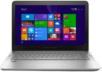 HP Envy 14-j008TX (N1W05PA) Laptop (Core i7 5th Gen/12 GB/1 TB/Windows 8 1/4 GB) Price