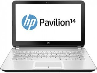 HP Pavilion 14-n001tu (F0B94PA) Laptop (Core i5 4th Gen/4 GB/500 GB/Ubuntu) Price
