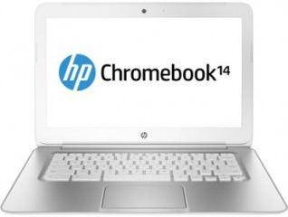 HP Chromebook 14-q002tu (F4A62PA) Laptop (Celeron Dual Core/2 GB/16 GB SSD/Google Chrome) Price