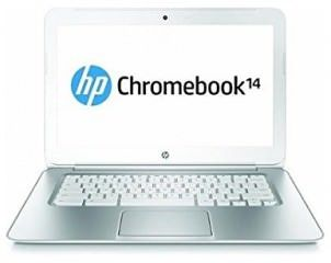 HP Chromebook 14-Q010dx (F2E14UA) Laptop (Celeron Dual Core/2 GB/16 GB SSD/Google Chrome) Price
