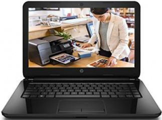 HP Pavilion 14-r053tu (J8B87PA) Laptop (Core i3 4th Gen/4 GB/500 GB/Windows 8 1) Price
