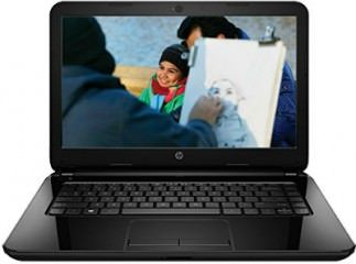 HP Pavilion 14-r241TU (L8N02PA) Laptop (Pentium Quad Core/2 GB/500 GB/Windows 8 1) Price