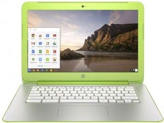 HP Chromebook 14-x015wm (J9M91UA) Laptop (NVIDIA Tegra K1 mobile processor/2 GB/16 GB SSD/Google Chrome) Price