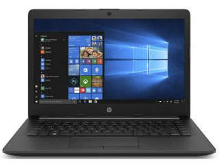 HP 14q-cs0019TU (7WP99PA) Laptop (Core i3 7th Gen/4 GB/256 GB SSD/Windows 10) Price