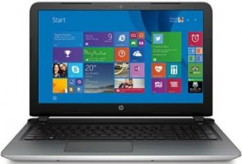 HP Pavilion 15-AB108AX (P4X40PA) Laptop (AMD Quad Core A8/8 GB/1 TB/Windows 10/2 GB) Price