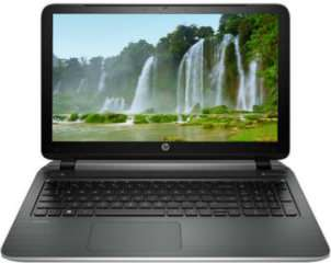 HP Pavilion 15-ab125AX (P6M13PA) Laptop (AMD Quad Core A10/8 GB/1  TB/Windows 10/2 GB)