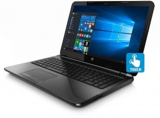 HP 15-af141dx (V0P48UA) Laptop (AMD Quad Core A8/4 GB/1 TB/Windows 10) Price