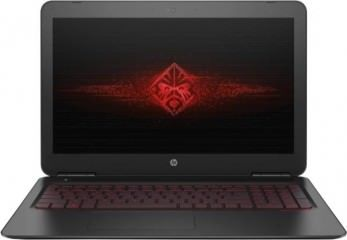 HP Omen 15-ax252tx (1ZU02PA) Laptop (Core i7 7th Gen/8 GB/1 TB 128 GB SSD/Windows 10/4 GB) Price