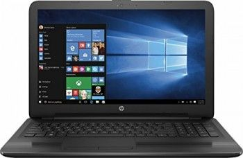 HP 15-ay009dx (X7T50UA) Laptop (Core i3 6th Gen/6 GB/1 TB/Windows 10) Price