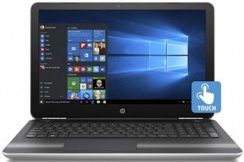 HP 15-ay169nr (Z4L79UA) Laptop (Core i5 7th Gen/4 GB/500 GB/Windows 10) Price