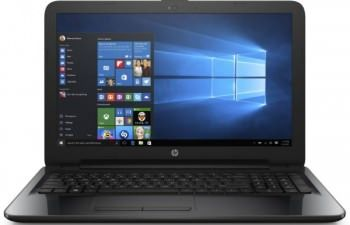 HP 15-ay525tu (Z6Y44PA) Laptop (Pentium Quad Core/4 GB/500 GB/Windows 10) Price