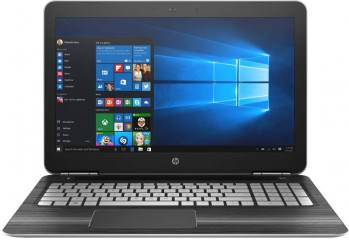 HP Pavilion 15-bc008tx (X1G79PA) Laptop (Core i7 6th Gen/16 GB/1 TB 128 GB SSD/Windows 10/4 GB) Price