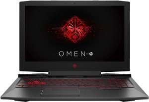 HP Omen 15-ce073tx (2GD83PA) Laptop (Core i5 7th Gen/8 GB/1 TB 128 GB SSD/Windows 10/6 GB) Price