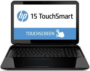 HP Pavilion TouchSmart 15-d002TU (F6D22PA) Laptop (Core i3 3rd Gen/4 GB/500 GB/Windows 8 1) Price