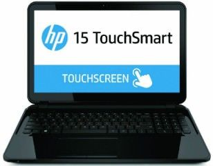 HP Pavilion TouchSmart 15-d020nr (F5Y29UA) Laptop (AMD Quad Core A4/4 GB/500 GB/Windows 8 1) Price