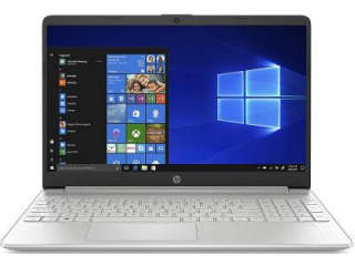 HP 15-dy1010nr (7NW36UA) Laptop (Core i3 10th Gen/4 GB/128 GB SSD/Windows 10) Price