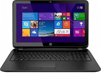HP 15-f019dx (J9M33UA) Laptop (Core i3 4th Gen/6 GB/500 GB/Windows 8 1) Price