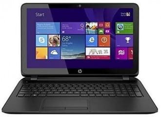 HP 15-f111dx (J9H11UA) Laptop (AMD Quad Core A8/8 GB/750 GB/Windows 8 1) Price