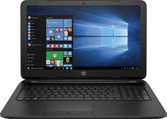HP 15-f205dx (L0Q19UA) Laptop (AMD Quad Core A6/4 GB/500 GB/Windows 8 1) Price