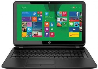 HP 15-f209wm (L0T31UA) Laptop (Celeron Dual Core/4 GB/500 GB/Windows 10) Price