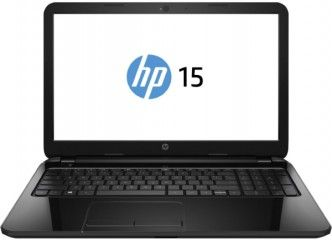 HP 15-g011nr (J5T26UA) Laptop (AMD Quad Core E2/4 GB/500 GB/Windows 8 1) Price