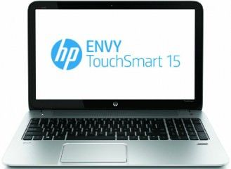 HP Pavilion TouchSmart 15-j040us (E0K02UA) Laptop (Core i5 3rd Gen/8 GB/750 GB/Windows 8) Price