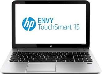 HP ENVY TouchSmart 15-k008TX (J2C66PA) Laptop (Core i7 4th Gen/16 GB/1 TB 8 GB SSD/Windows 8 1/2 GB) Price