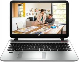 HP ENVY 15-k102tx (K2N88PA) Laptop (Core i5 4th Gen/8 GB/1 TB/Windows 8 1/4 GB) Price