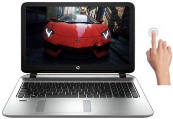 HP ENVY TouchSmart 15-k111TX (K2N89PA) Laptop (Core i7 4th Gen/8 GB/1 TB/Windows 8 1/4 GB) Price