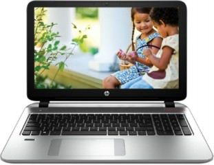 HP ENVY 15-k201tx (K8U27PA) Laptop (Core i5 5th Gen/8 GB/1 TB/Windows 8 1/4 GB) Price