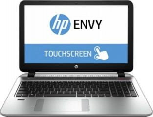HP ENVY TouchSmart 15-k204na (L0D20EA) Laptop (Core i7 5th Gen/16 GB/256 GB SSD/Windows 8 1/4 GB) Price