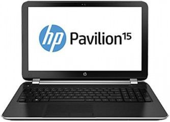 HP Pavilion 15-n206nr (F5Y80UA) Laptop (AMD Quad Core A6/8 GB/750 GB/Windows 8 1/4 GB) Price