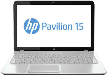 HP Pavilion 15-n208TU Laptop (Core i3 3rd Gen/4 GB/500 GB/Windows 8) Price