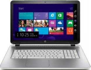 HP Pavilion 15-p021nr (J1J11UA) Laptop (AMD Quad Core A8/4 GB/1 TB/Windows 8 1/2 GB) Price
