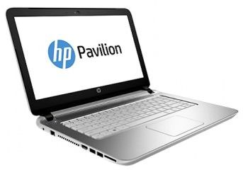 HP Pavilion 15-P077tx Notebook (Core i5 4th Gen/8 GB/1 TB/Windows 8 1/2 GB) Price