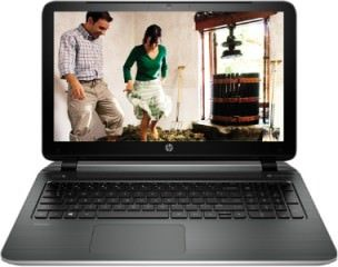 HP Pavilion 15-p201TU (K8U11PA) Laptop (Core i3 5th Gen/4 GB/1 TB/Windows 8 1) Price