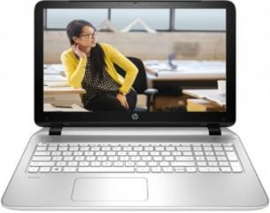 HP Pavilion 15-p206TX Notebook (Core i5 5th Gen/8 GB/1 TB/Windows 8 1/2 GB) Price