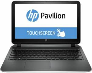 HP Pavilion TouchSmart 15-p240tx (L0L57PA) Laptop (Core i7 5th Gen/4 GB/1 TB 8 GB SSD/Windows 8 1/2 GB) Price