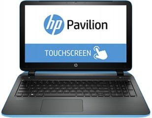 HP Pavilion TouchSmart 15-p279na (L5E45EA) Laptop (AMD Quad Core A10/8 GB/1 TB/Windows 8 1) Price