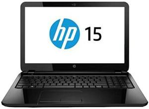 HP Pavilion 15-r062TU (J8B76PA) Laptop (Core i3 4th Gen/4 GB/500 GB/DOS) Price