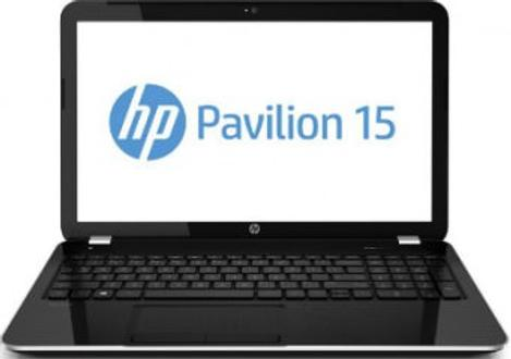 HP Pavilion 15-r062tu (J8B76PA) Laptop (Core i3 4th Gen/4 GB/500 GB/Ubuntu)